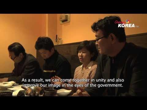 Toronto: The Land of Hope EP 2 North Koreans in Canada (제3의 땅 토론토 -자유북한인협회)