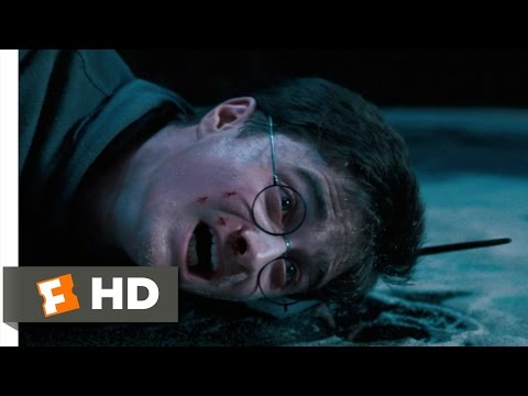 Harry Potter And The Deathly Hallows Part 1 3 5 Movi