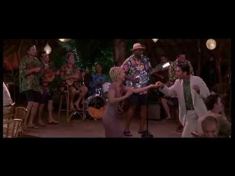 "Taj Mahal & The Hula Blues - The Calypsonians in ""Six days, Seven Nights"""