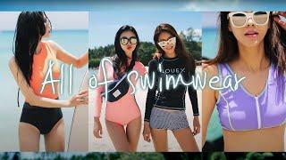 2015年 DHOLICの最新水着とビーチウエアのご紹介! スタイリッシュなかっこよさも親しみやすいカジュアルさも、どちらも欲しい欲張りなあなたにぴったり。「フェミニン ...