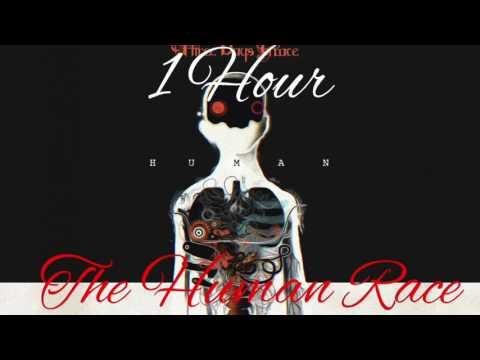 Three Days Grace: The Human Race 1Hour
