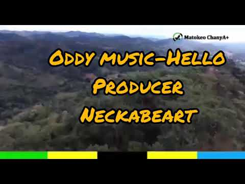 ODDY MUSIC - HELLO Official Video Bonus