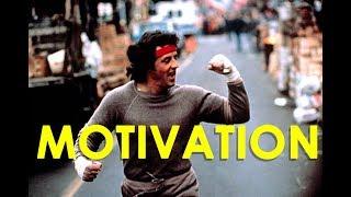 Rocky Balboa Training Scene (1,2,3,4,6)