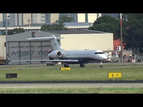 #2 Private Jets G.Marconi BLQ LIPE