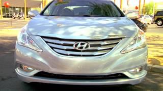 2012 Hyundai Sonata Review - Hyundai of Tempe