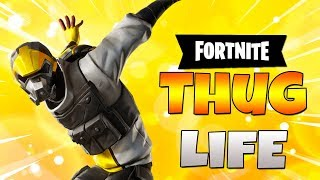FORTNITE THUG LIFE Moments Ep #37 Fortnite Epic Wins & Fails Funny Moments