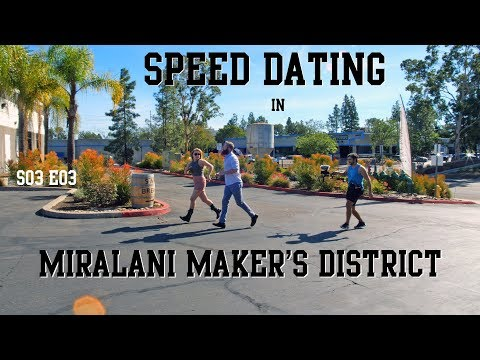 dating in the district