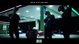 FLESH & LIZER - ECO FUTURISM (Prod. by codec16god)