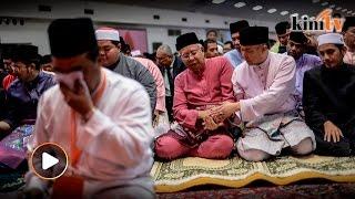 Video Zahid defends Najib's speech, raps Saifuddin for 'narrow' analysis download MP3, 3GP, MP4, WEBM, AVI, FLV Juni 2018