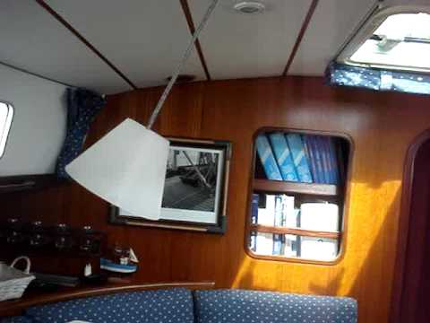 Sailing in Cape Verde II