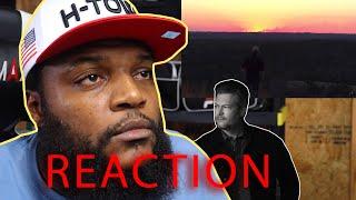 Blake Shelton - God's Country (Official Music Video) REACTION #BlakeShelton #God'sCountry