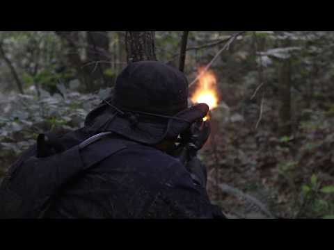 Field Training Exercise | 4th Regiment, Advanced Camp 2019