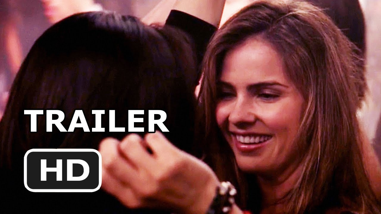 THE BLING RING - Trailer HD (Teen Wolf Style)