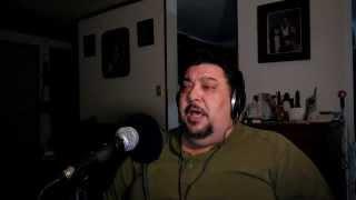 Llamarada karaoke Manolo Muñoz