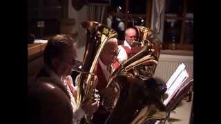 Flotte Burschen - Lautertaler Musikanten