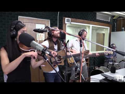 Studio Sessions: Ian McFeron Band