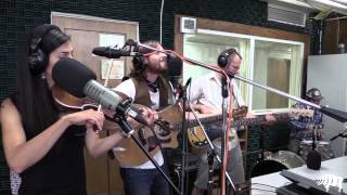 Studio Sessions: Ian McFeron Band