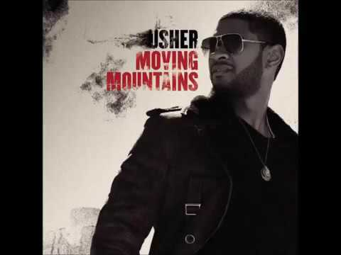 Usher - Moving Mountain Karaoke