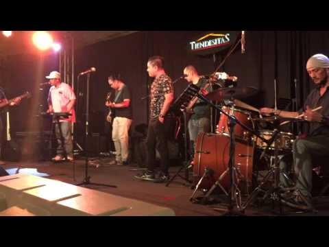 Tulog - Nxt Level & South Border Live!