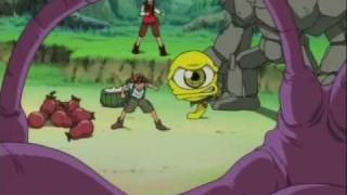 Monster Rancher - Episode 4 - Eternal Worm (1/2)