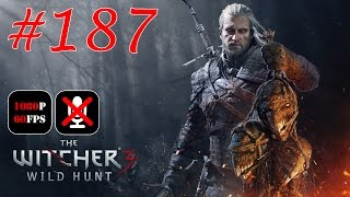 The Witcher 3 Wild Hunt 187 - Наследство