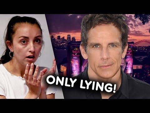 Ben Stiller impersonator pulls off EPIC prank on Kyle & Jackie O show