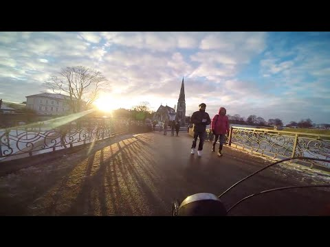 GoPro Bike Ride 2014 | Copenhagen Sightseeing