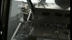 Hazards of Coal Stockpiling Operations