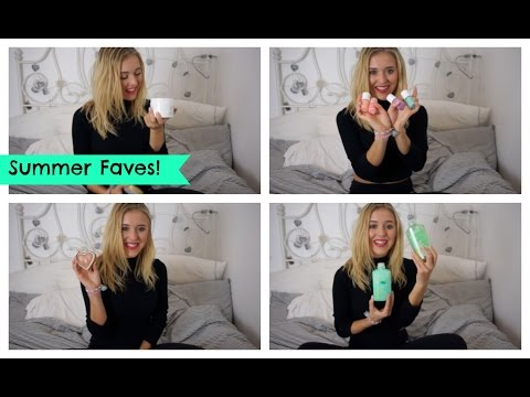 getting-ready-for-summer;-favourite-summer-products-|-emtalks