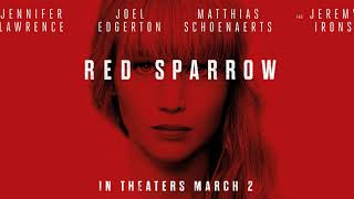 Soundtrack Red Sparrow (Theme Song) - Trailer Music Red Sparrow (Official)