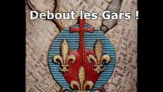 Video Debout les gars (hommage aux Chouans contrerévolutionnaires) download MP3, 3GP, MP4, WEBM, AVI, FLV September 2017