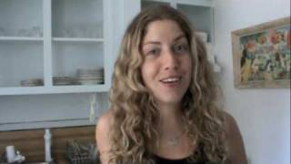 How To Make Coconut Water Kefir & Raw Non-Dairy Coconut Yogurt, Ep14