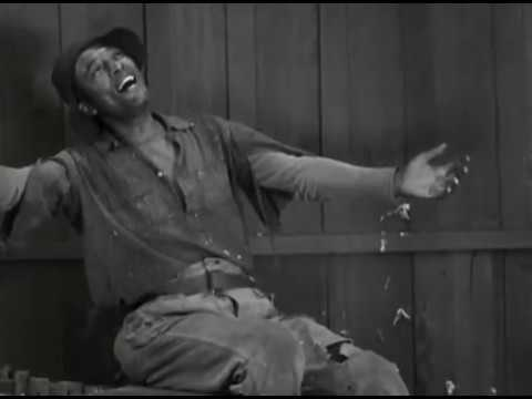 Hallelujah (1929) - Waiting at the End of the Road