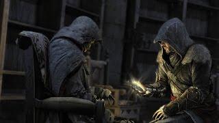 Скачать Ezio Auditore Meets Altair Ibn La Ahad Full Scene