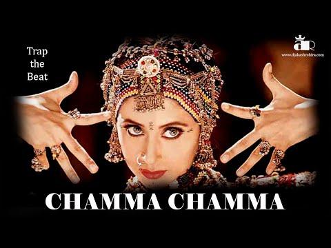Chamma Chamma (Trap The Beat) | Dj Akash Rohira | Prakhar Risodkar Visuals