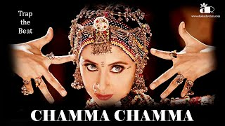 Chamma Chamma (Trap The Beat) | Dj Akash Rohira | Prakhar Risodkar Visuals