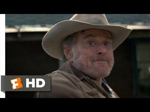 An Unfinished Life (11/12) Movie CLIP - A Beating for a Beater (2005) HD Mp3