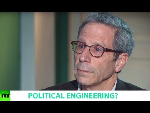 POLITICAL ENGINEERING? Ft. Eric Maskin, American economist &
