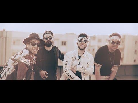 Shay - Tanar Rockstar (feat. Aspy, Chico Bandana & Alex Jo Klaas) [Videoclip Oficial]