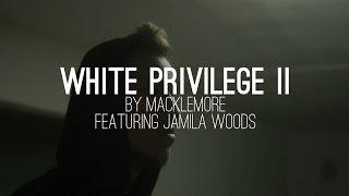 White Privilege II