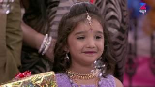Anjali - The friendly Ghost | Kannada Serial | Episode - 121| Best Scene | Zee Kannada
