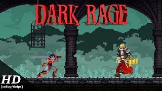 Dark Rage Android Gameplay [1080p/60fps] screenshot 2