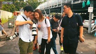 此次是我们受邀参加索尼的A9日本之旅活动,在这一系列的节目中,你会看...