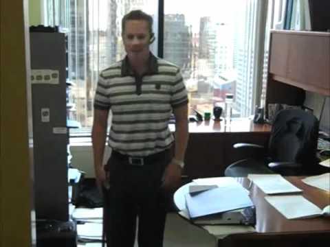 Edmonton Office Tour - PwC Canada