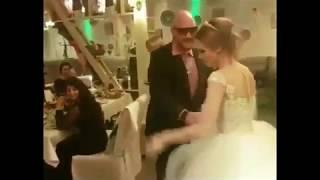 Незваный гость на свадьбе у Шурыгиной