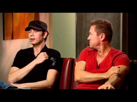 BPM-TV Cosmic Gate Interview - Part 2