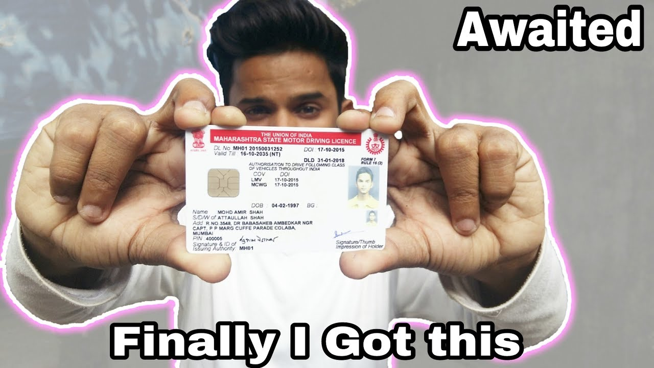 how to get duplicate driver license in kerala