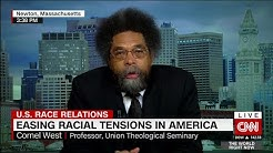 Cornel West Lights Up CNN With Uncomfortable Truths!