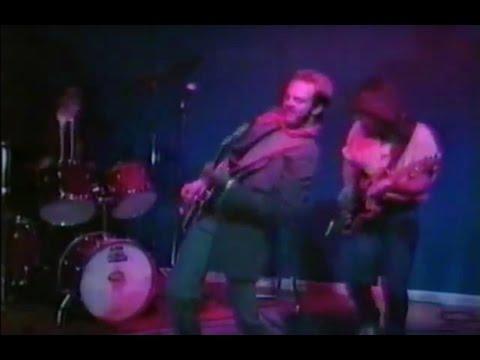 Vexx - Rhapsody TV Show 1985 - Longview Cable - Longview, TX