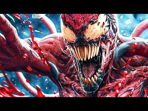 Opis Zwiastuna Venoma 2 Wyciekł Do Internetu!